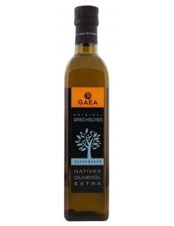 Gaea Natives Olivenöl extra  (500 ml) - 5201671802510