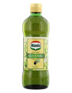 Mazola Natives Oliven�l extra  (500 ml) - 4046800118831