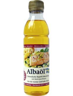 Albaöl  (250 ml) - 7313844030656