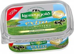Kerrygold extra mit Meersalz  (150 g) - 4001954166510