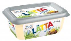 Lätta mit Butter Meersalz  (225 g) - 8712100656958