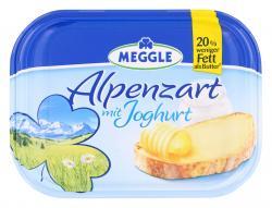 Meggle Alpenzart mit Joghurt  (250 g) - 4034900003713