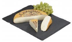 Chaumes französischer Weichkäse 50% Fett i. Tr.  - 3222110000115