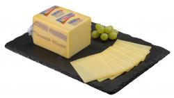 Le Gruyere mild 45% Fett i. Tr.  - 4002174205225