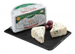 Société Roquefort 52% Fett i. Tr.  - 3023260001119