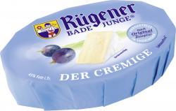 R�gener Badejunge Camembert Der Cremige  (150 g) - 4050800080210