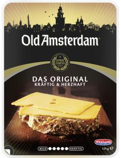 Old Amsterdam Hartk�se  (125 g) - 8710243954993