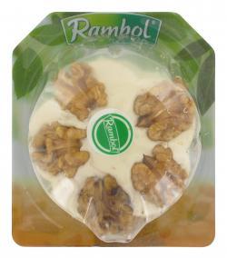 Rambol Walnuss Schmelzk�se  (125 g) - 3175360005006