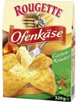 Rougette Ofenkäse Gartenkräuter  (320 g) - 4000504177525