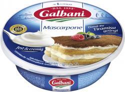 Galbani Mascarpone  (250 g) - 8000430171211