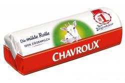 Chavroux Der milde Weichkäse  (150 g) - 3272770001793