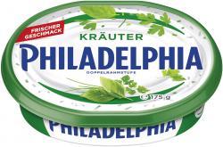Philadelphia Klassisch Doppelrahmstufe Kräuter  (175 g) - 7622210232151