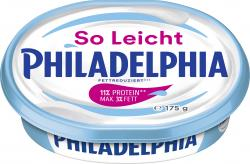 Philadelphia So Leicht  (175 g) - 7622300318178