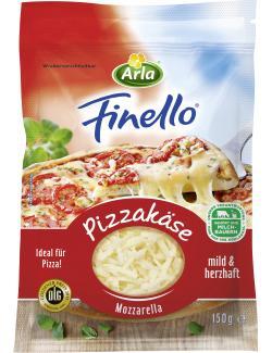 Arla Finello Pizzakäse  (150 g) - 5760466896481