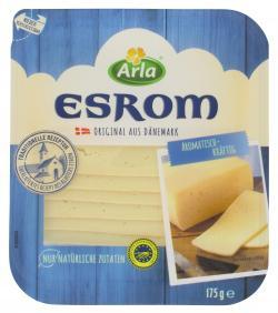 Arla Esrom aromatisch-kr�ftig  (175 g) - 5760466916479