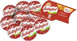 Mini Babybel  (10 x 20 g) - 3073781007374