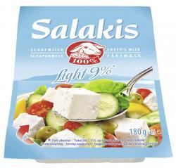 Salakis Schafsk�se light  (180 g) - 3482010000473