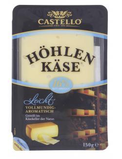 Castello H�hlenk�se leicht  (150 g) - 5760466925594