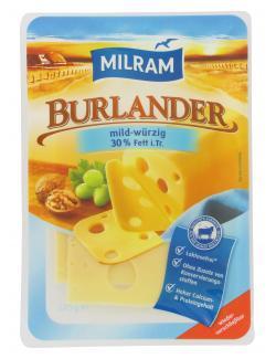 Milram Burlander mild-w�rzig  (175 g) - 4036300069078
