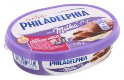 Philadelphia Fantasie mit Milka  (175 g) - 7622300508647