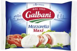 Galbani Mozzarella maxi  (200 g) - 8000430135060