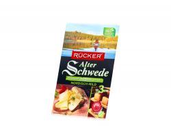 R�cker Alter Schwede naturgereift nordisch-mild  (100 g) - 4008960208265