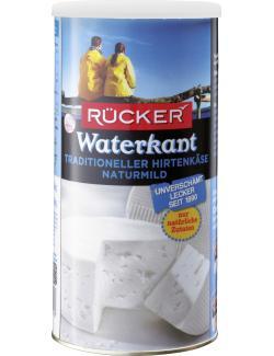 R�cker Waterkant Hirtenk�se naturmild  (1 kg) - 4008960004133