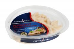 Küstengold Frischkäsezubereitung Kirschpaprika  (125 g) - 4250426211610