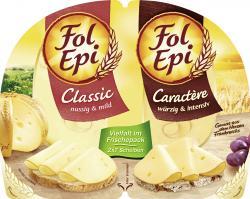 Fol Epi Duo Classic nussig-mild & Caract�re w�rzig-intensiv  (140 g) - 3090291388250