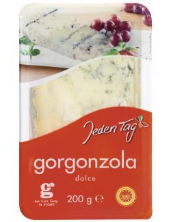 Jeden Tag Gorgonzola  (200 g) - 4306180020040
