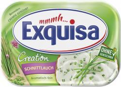 Exquisa Creation Schnittlauch  (175 g) - 4019300157716