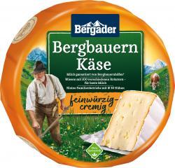Bergader Bergbauern Weichkäse feinwürzig-cremig  (300 g) - 4006402039361