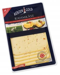 K�stengold Rahmk�se Paprika  (150 g) - 4250426214031