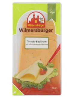 Wilmersburger Scheiben Tomate-Basilikum  (150 g) - 4260296930108