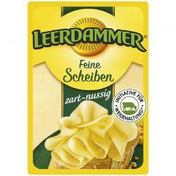 Leerdammer Feine Scheiben mild-nussig  (100 g) - 3073781044591