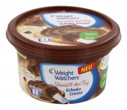 Weight Watchers Vers��t den Tag Schoko Creme  (175 g) - 5410093155719