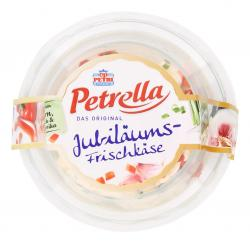 Petrella Jubiläumsfrischkäse  (100 g) - 4020300011953