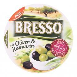 Bresso Oliven & Rosmarin  (150 g) - 4045357007070