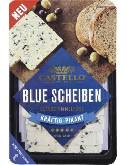 Castello Blue Scheiben kr�ftig-pikant  (125 g) - 5711953026362