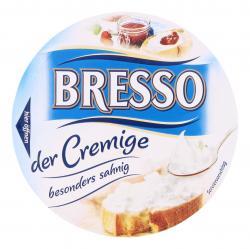 Bresso Der Cremige  (150 g) - 4045357007100