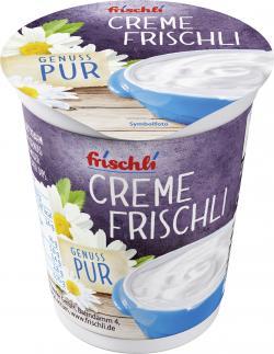 Frischli Creme Frischli pur  (200 g) - 40455303
