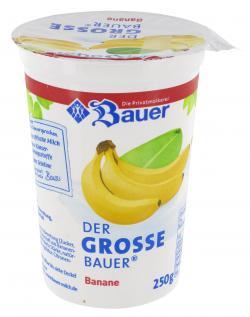 Der Gro�e Bauer Banane  (250 g) - 4002334112813