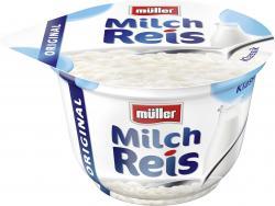 M�ller Milchreis Original  (200 g) - 4025500021160