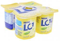 Nestl� LC 1 Joghurt Vanilla  (4 x 125 g) - 3023290631089