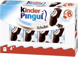 Kinder Pingui Schoko  (8 St.) - 4008400290829
