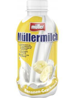 M�llermilch Banane  (400 ml) - 42114314
