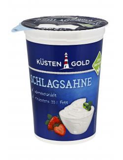 K�stengold Schlagsahne 33%  (250 g) - 4036300068538