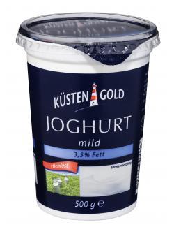 Küstengold Joghurt mild 3,5%  (500 g) - 4036300014672