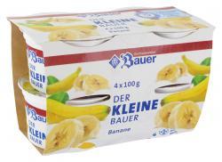 Der Kleine Bauer Banane  (4 x 100 g) - 4002334112936