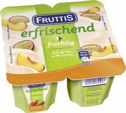 Fruttis Pfirsich-Maracuja  (4 x 125 g) - 4040600300229